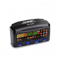 征服者 XR-3089 行車安全警示器 (單機版)