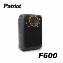 愛國者 F600 1080P 長效電力 防水高畫質行車紀錄器