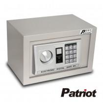 愛國者迷你電子密碼型保險箱(20EA) 居家招財安全必備