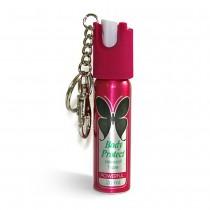 PEACE ULTRA 婦女防身噴霧器(鑰匙圈型)
