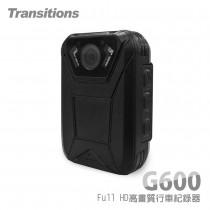 全視線 G600 1080P高畫質 防水防撞 超廣角隨身行車紀錄器